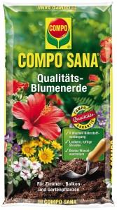 Blumenerde-Testsieger