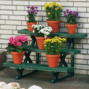 Pötschke-Blumentreppe